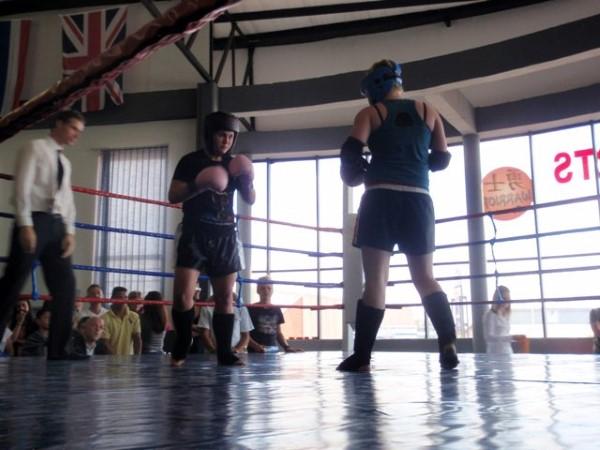 Muah-thai-fight-Pretoria-2011