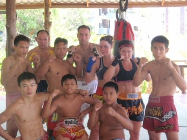 Thailand-training-with-masters